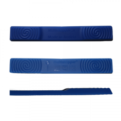 1 Paar elastische Multistopper® 27er BLAU