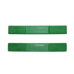 1 Paar elastische Multistopper® 27er GRÜN