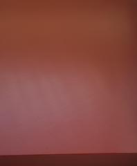 1x Schneidbrett40x40x3cm. aus Qualitätskunststoff Rotbraun