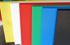 Schneidplatte für Arbeits- u. Zerlegetische  T 4 cm, 100x30x4 cm