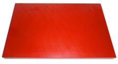Schneidplatte für Arbeits- u. Zerlegetische  T 3 cm, 100x40x3 cm