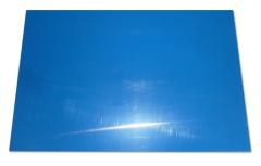 5x Schneidbretter aus Qualitätskunststoff 50x30x3 cm