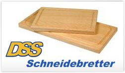 Schneidbretter von DSS Dietermann